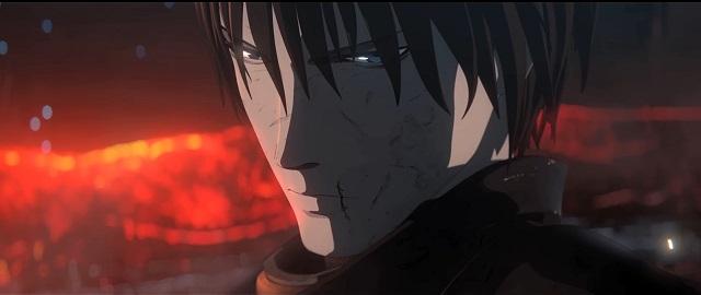 劇場アニメ「BLAME!」感想(バレ無し)~SF好きには文句なしにおススメ1