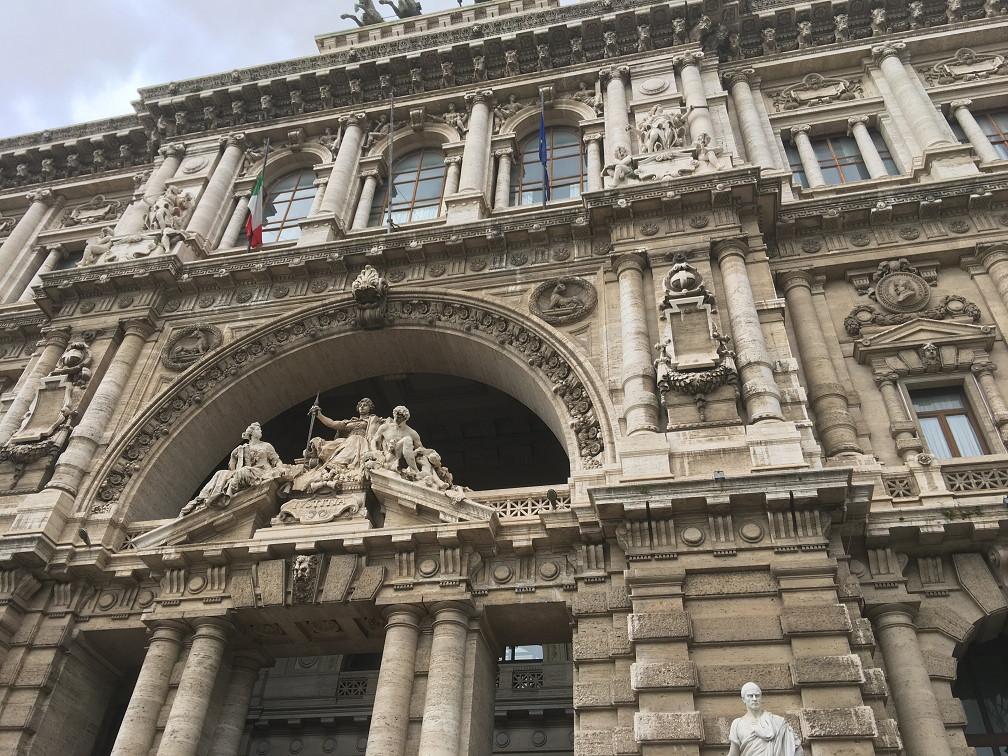 ローマ・最高裁判所