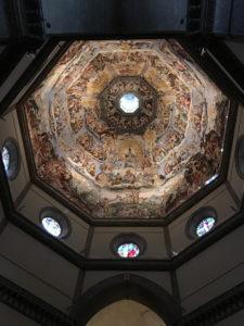 フィレンツェ・サンタ・マリア・デル・フィオーレ大聖堂3