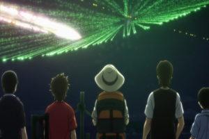 「打ち上げ花火、下から見るか?横から見るか?」3