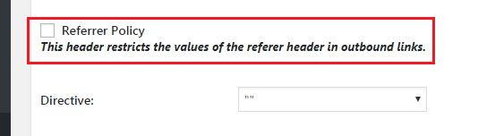 W3 Total Cacheプラグインを入れたらFailed to Set Referrer Policy~というエラーがログに出るようになった件1