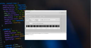 アイキャッチ・FF14PlayMusicScripter Ver0.8.0