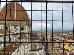 イタリア旅行記(2019)~③フィレンツェからピサの斜塔を上りに行く18
