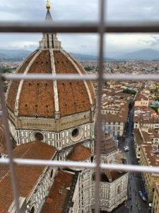 イタリア旅行記(2019)~③フィレンツェからピサの斜塔を上りに行く19