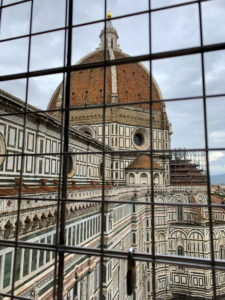 イタリア旅行記(2019)~③フィレンツェからピサの斜塔を上りに行く17