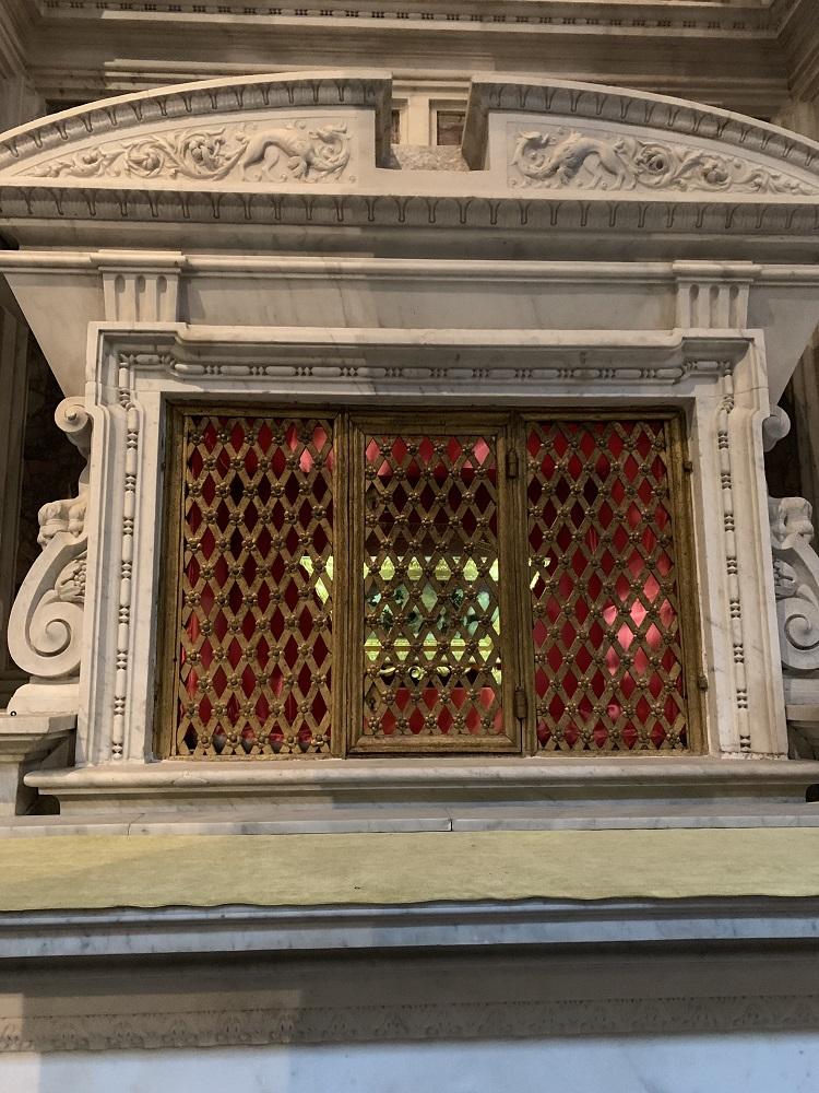 イタリア旅行記(2019)~③フィレンツェからピサの斜塔を上りに行く12