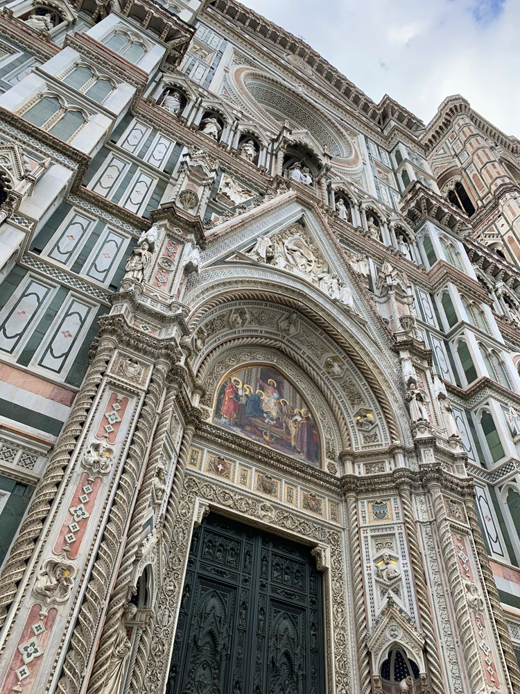 イタリア旅行記(2019)~③フィレンツェからピサの斜塔を上りに行く14