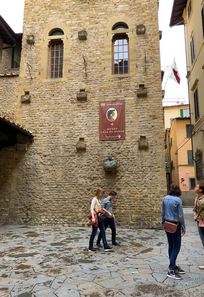 イタリア旅行記(2019)~④フィレンツェのサンタ・マリア・ノヴェッラ薬局でオリーブ石鹸を買う12