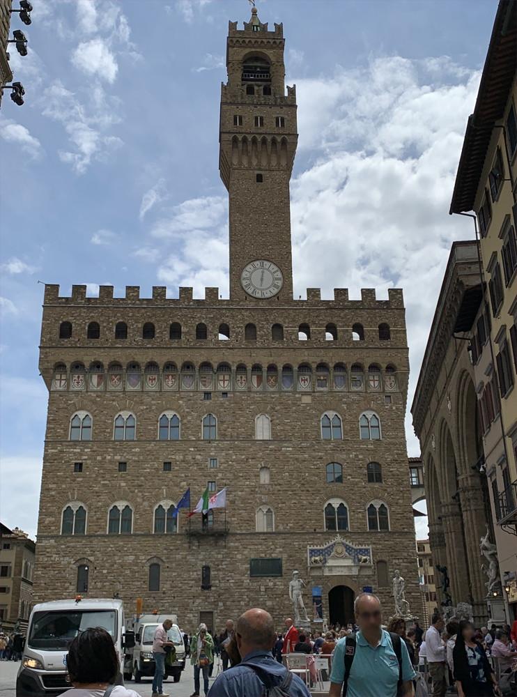 イタリア旅行記(2019)~④フィレンツェのサンタ・マリア・ノヴェッラ薬局でオリーブ石鹸を買う7