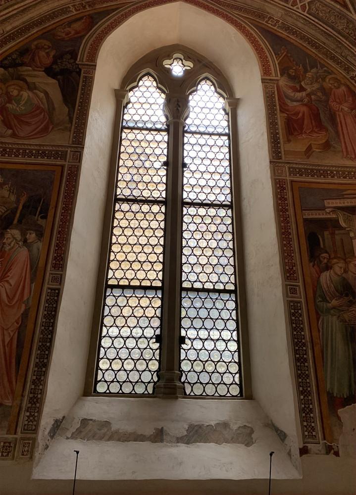 イタリア旅行記(2019)~④フィレンツェのサンタ・マリア・ノヴェッラ薬局でオリーブ石鹸を買う2