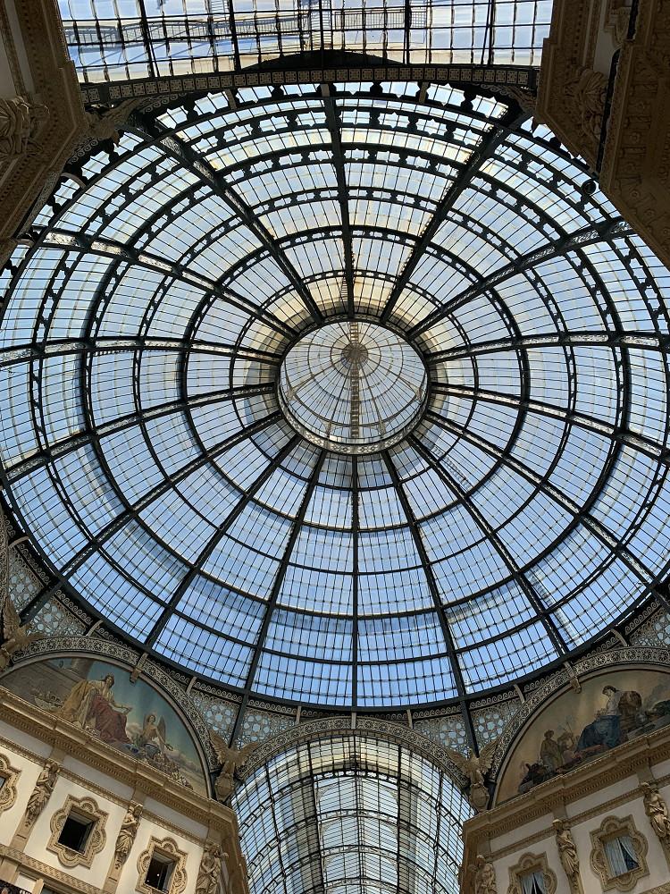 イタリア旅行記(2019)~⑤ミラノ観光編・ドゥオモとダヴィンチの最後の晩餐14
