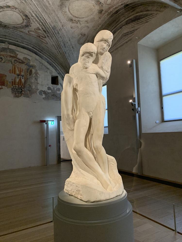 イタリア旅行記(2019)~⑤ミラノ観光編・ドゥオモとダヴィンチの最後の晩餐24