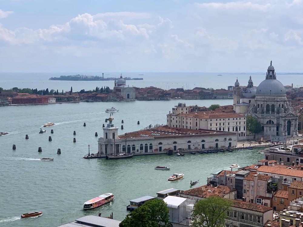 イタリア旅行記(2019)~①ベネチア観光編「ガンスリンガーガール」の聖地巡礼25