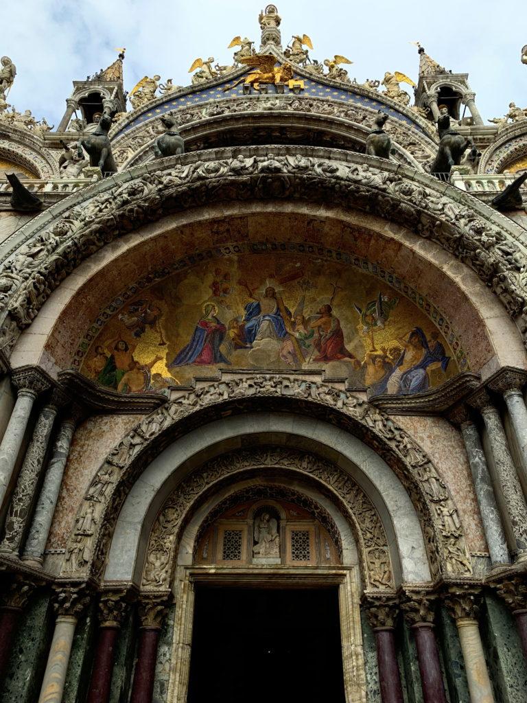 イタリア旅行記(2019)~②ベネチア観光編2「ガンスリンガーガール」の聖地巡礼3