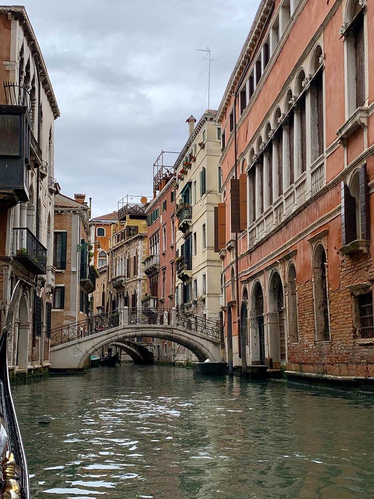 イタリア旅行記(2019)~②ベネチア観光編2「ガンスリンガーガール」の聖地巡礼6