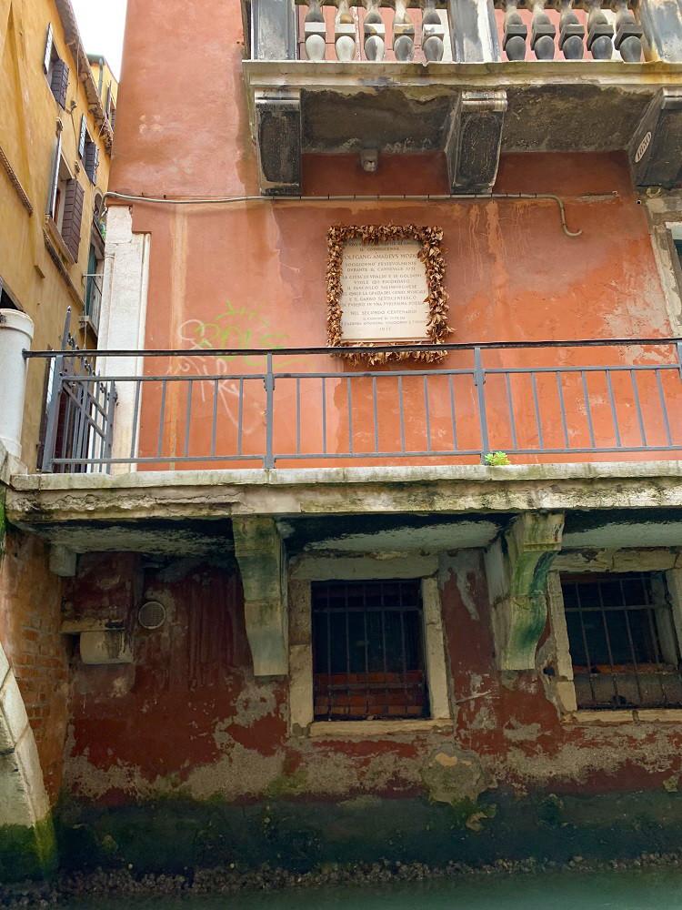 イタリア旅行記(2019)~②ベネチア観光編2「ガンスリンガーガール」の聖地巡礼7