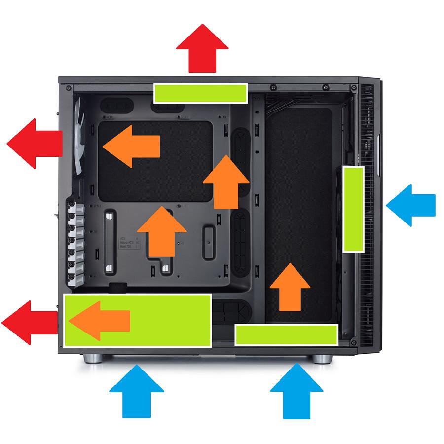アイリスオーヤマのメタルラックパーツでデスクトップPC用すのこ台を自作してみた6