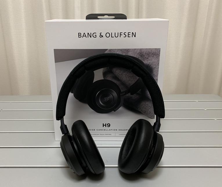 最強のBluetoothノイズキャンセル環境と言われているBang & Olufsen H9 3rdとCreative BT-W2の組み合わせを試してみた1