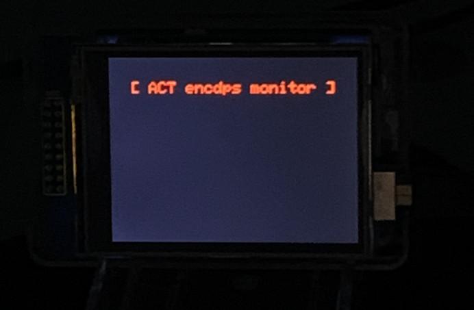 Logicool G13が無くてもフルスクリーンのFF14でDPSを見れるようにArduinoでACTの値を表示するプラグインを作ってみた10