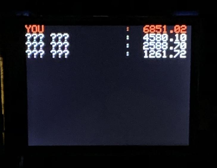 Logicool G13が無くてもフルスクリーンのFF14でDPSを見れるようにArduinoでACTの値を表示するプラグインを作ってみた12
