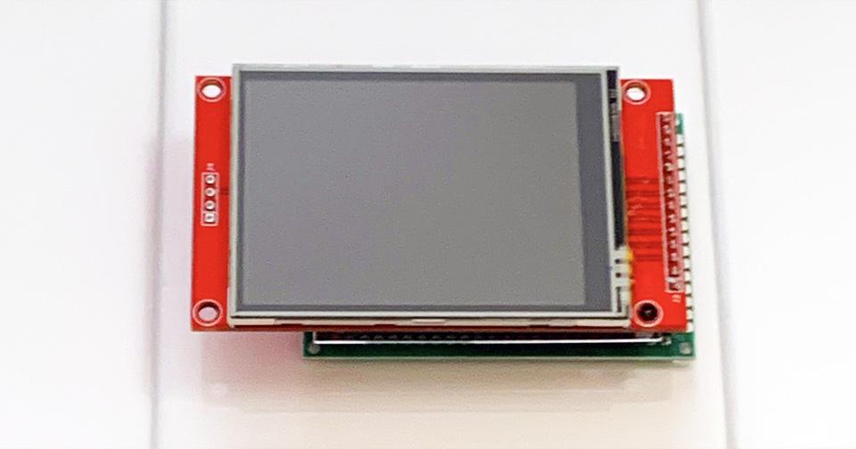 アイキャッチ・ESP32と液晶シールドでACTのDPS値を表示するデバイスを作る~ハンダ付け編