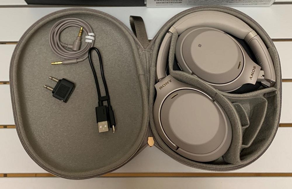 ソニーのワイヤレスヘッドフォンWH-1000XM3でFF14は快適にプレイできるのか試してみた1
