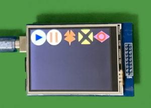 五連魔を覚えるための電子メモ的装置をArduino Unoで作ってみた1