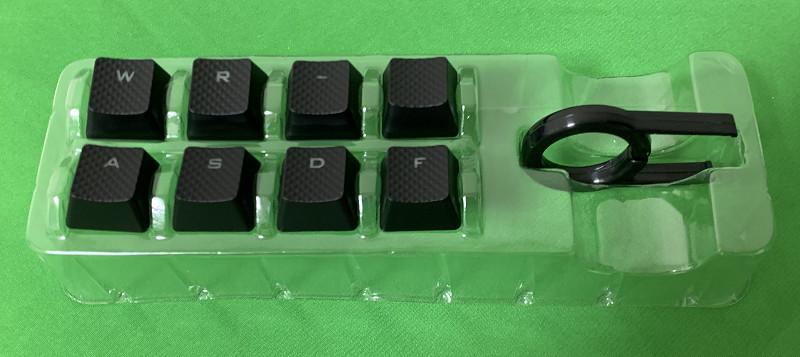 Logicool G PRO Xキーボードが在庫なし~またこっそり生産中止か?!ECTK-G01UKBKに替えたのでレビューしてみる4