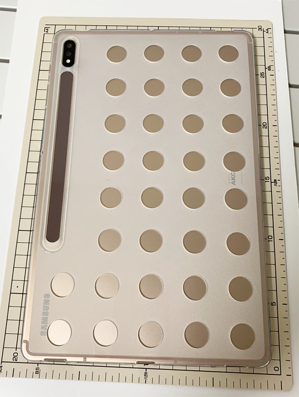 現状最強のAndroidタブレットSamsung Galaxy Tab S7 Plusを購入したのでレビューしてみる16