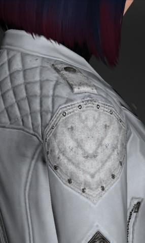 パッチ5.4で追加されたカーフスキン・ライダースジャケットを使ったジョブ不問ミラプリ5