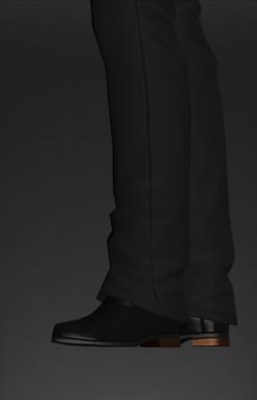 課金制服・男子版(カレッジブレザー:ネクタイ)を使ったミラプリ4